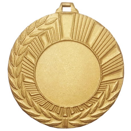 Medalj neutral 46 mm
