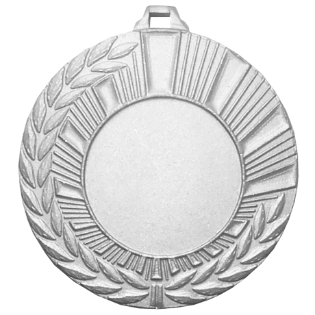 Medalj neutral 46 mm