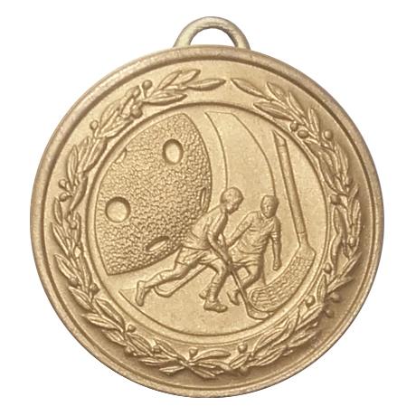 Medalj innebandy 38 mm