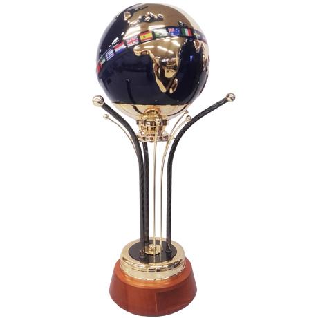 Pokal The Globe 560 mm