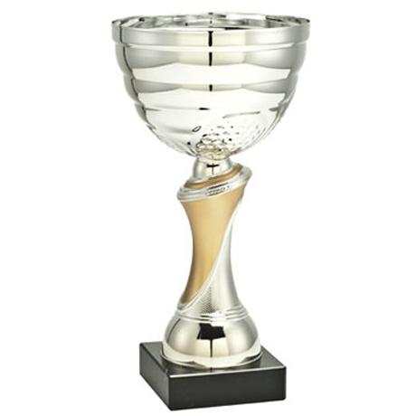 Pokal Detroit