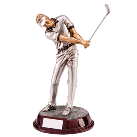Golf Man 185 mm