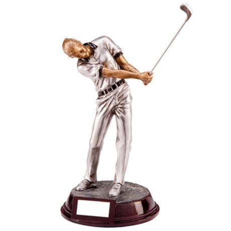Golf Kvinna 175 mm