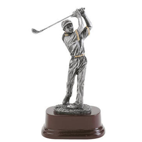 Golf kvinna duff 180 mm