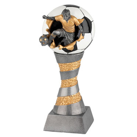 Fotboll 3D Xplode
