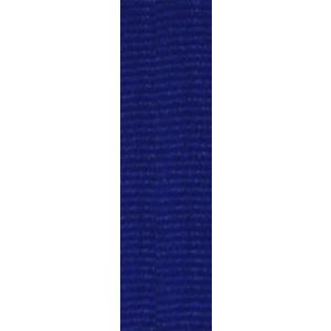 Band smalt blå 10 mm