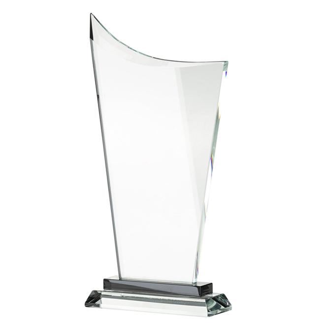 Glas med etui B343