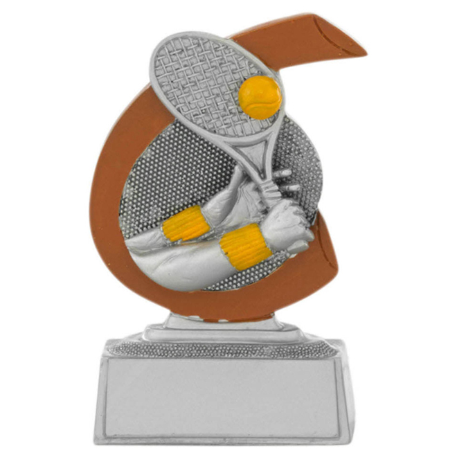 Statyett tennis C650.3