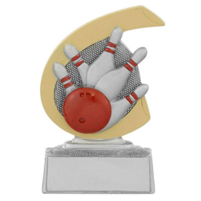 Statyett bowling C650.4