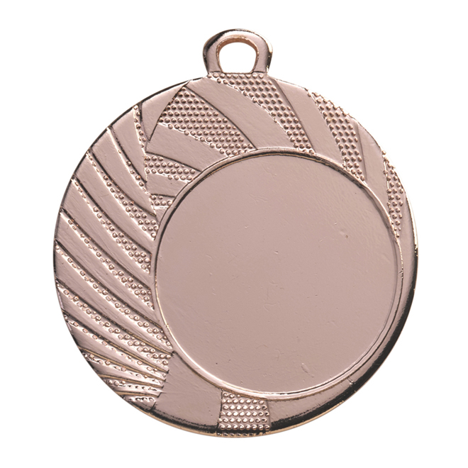 Medalj neutral 40 mm