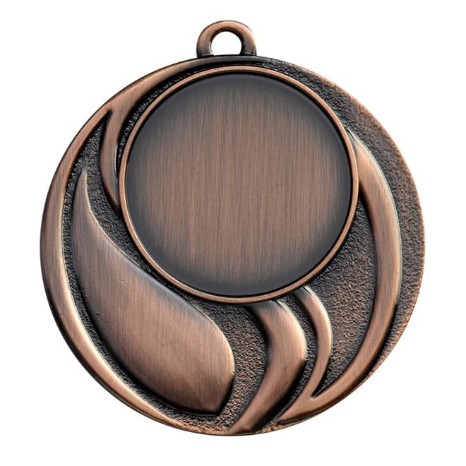 Medalj neutral 45 mm