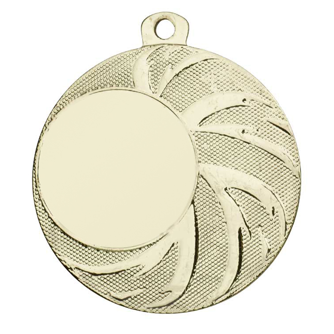 Medalj neutral 45 mm