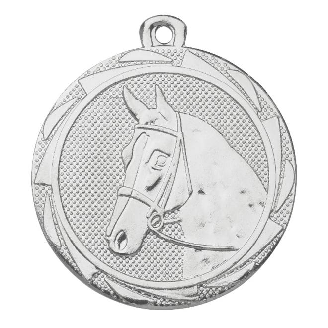 Medalj hästsport 45 mm