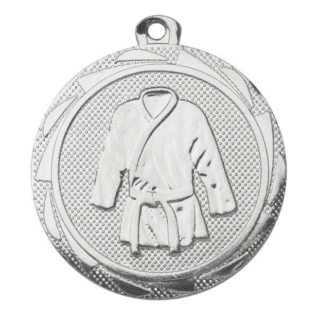 Medalj kampsport 45 mm