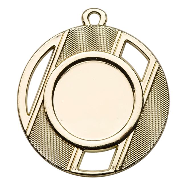 Medalj neutral 50 mm