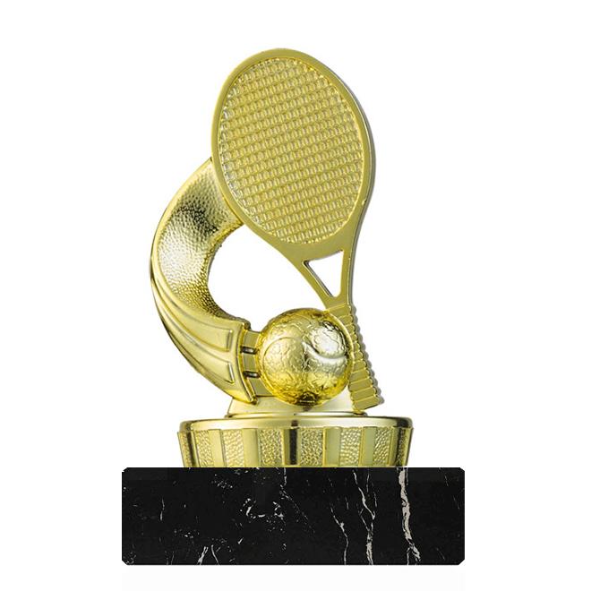 Statyett tennis 95 mm (PFM3)