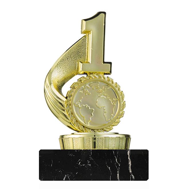 Statyett 1a plats 95 mm (PFM3)