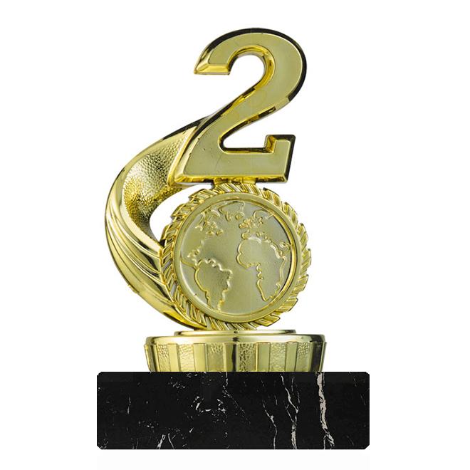 Statyett 2a plats 95 mm (PFM3)