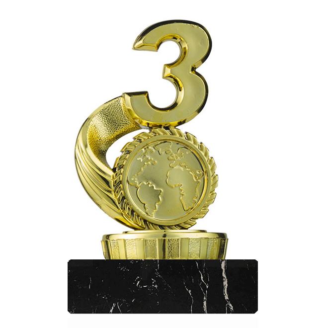 Statyett 3e plats 95 mm (PFM3)