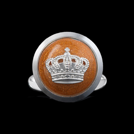 The Crown Orange 17,5 mm